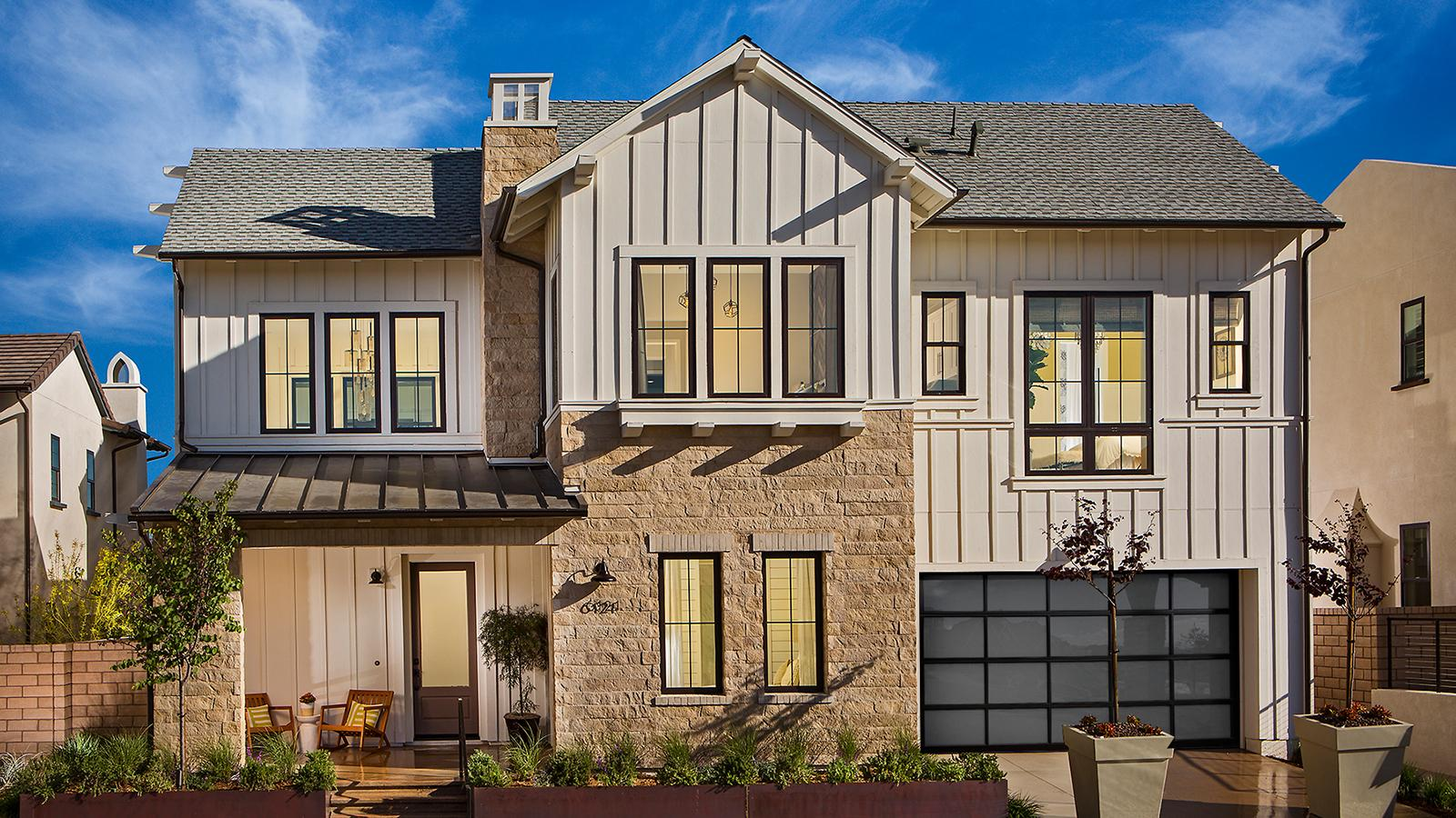 AlmeriaatPacificHighlandsRanch - Robert Hidey Architects