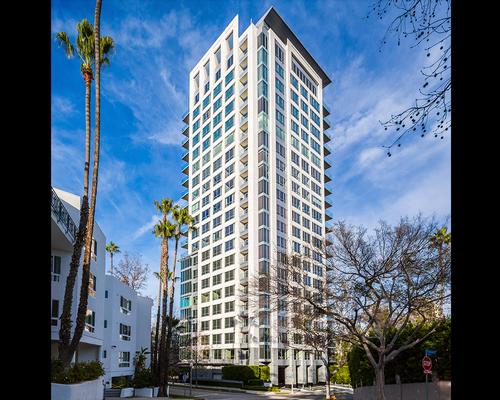 Beverly West Residences