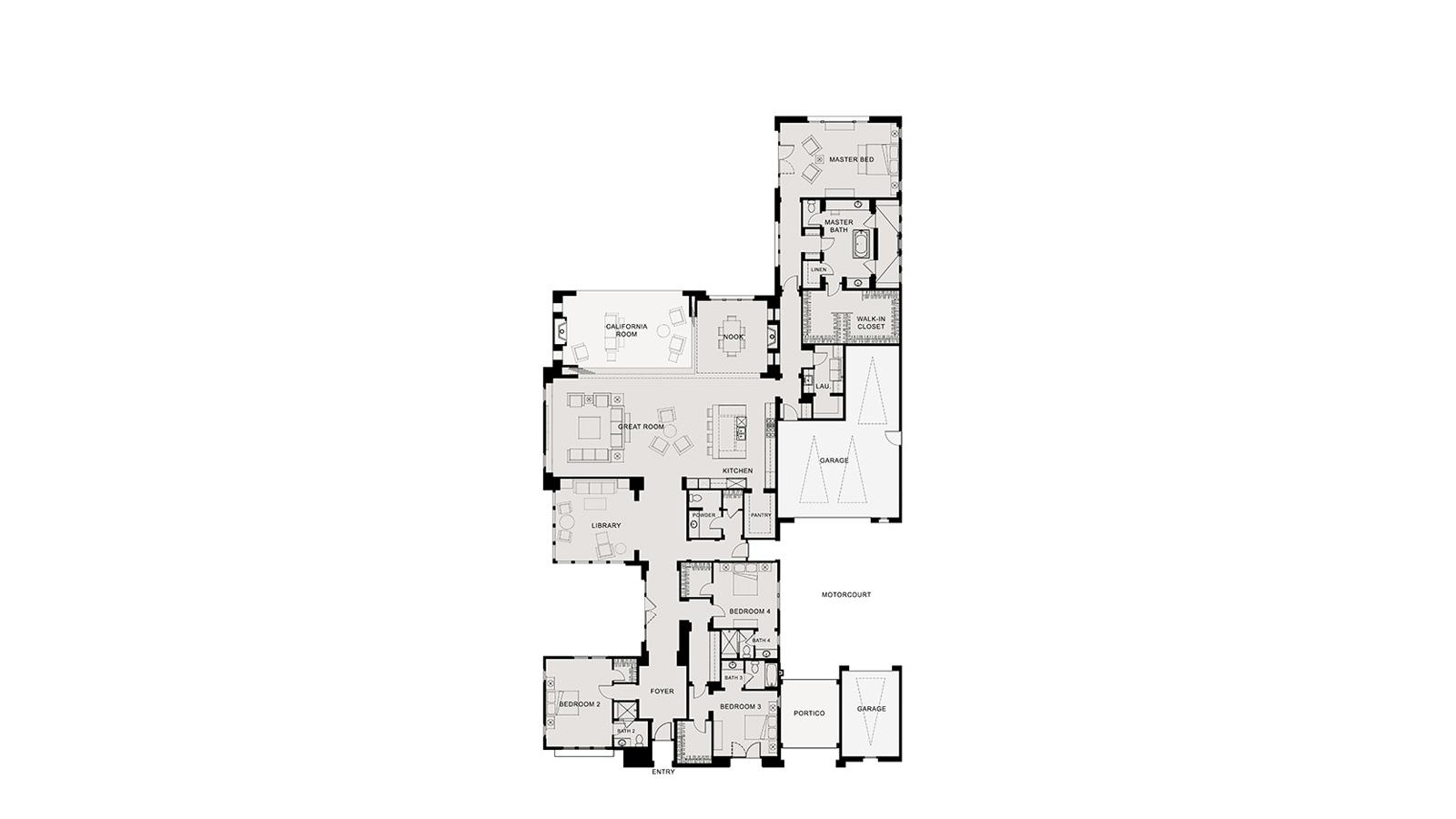 EstatesatDelSur - Robert Hidey Architects