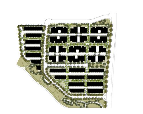 Orchard Park Master Plan