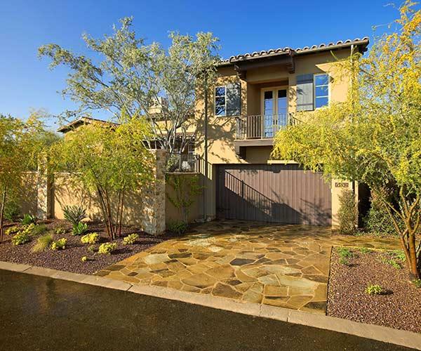 Ladera Ranch Apartments: Robert Hidey Architects